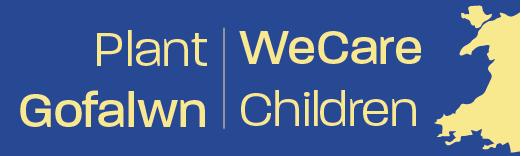 Logo-Plant-Gofalwn-WeCare-Children
